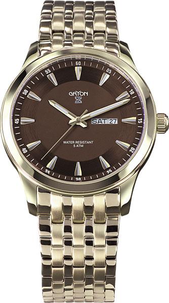 Мужские часы Gryon G-261.20.32