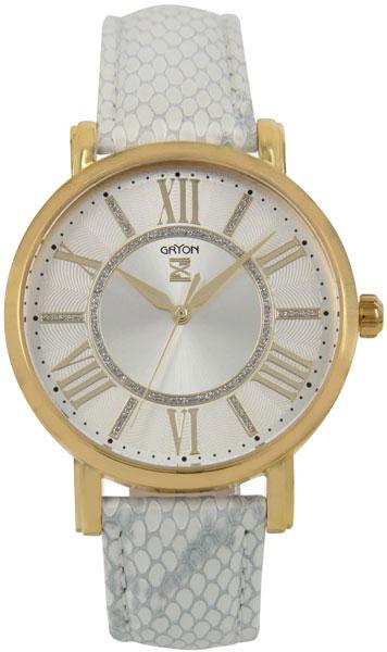 Женские часы Gryon G-301.23.23 женские часы gryon g 391 60 36