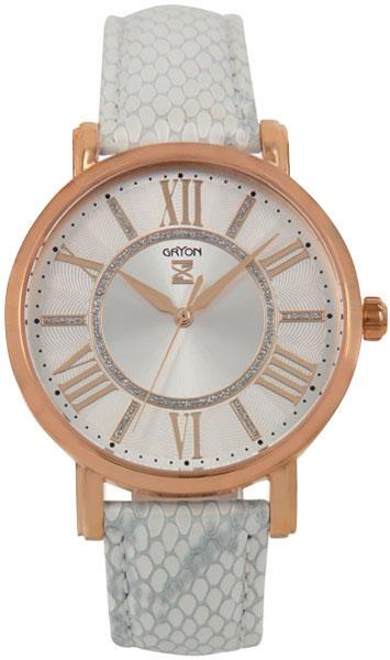 Женские часы Gryon G-301.43.23 женские часы gryon g 391 60 36
