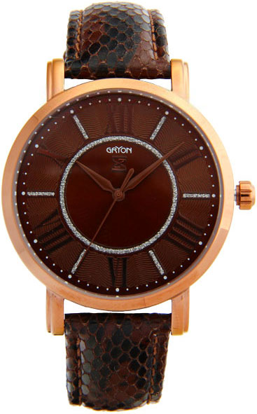 Женские часы Gryon G-301.82.22 цена