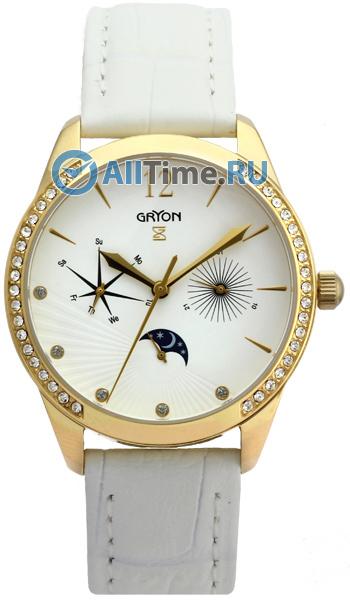 Женские часы Gryon G-357.23.33
