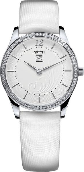 Фото #1: Женские часы Gryon G-367.13.33