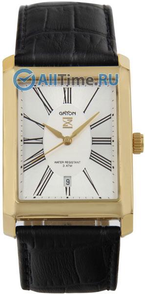 Мужские часы Gryon G-501.21.13-ucenka