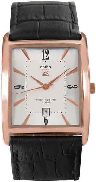 Мужские часы Gryon G-521.41.33
