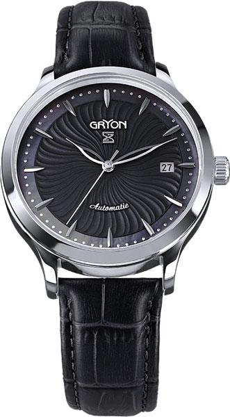 купить Женские часы Gryon G-603.11.31 по цене 7390 рублей