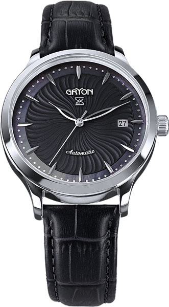 Женские часы Gryon G-603.11.31 женские часы gryon g 391 60 36
