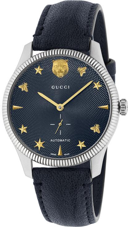Мужские часы Gucci YA126347