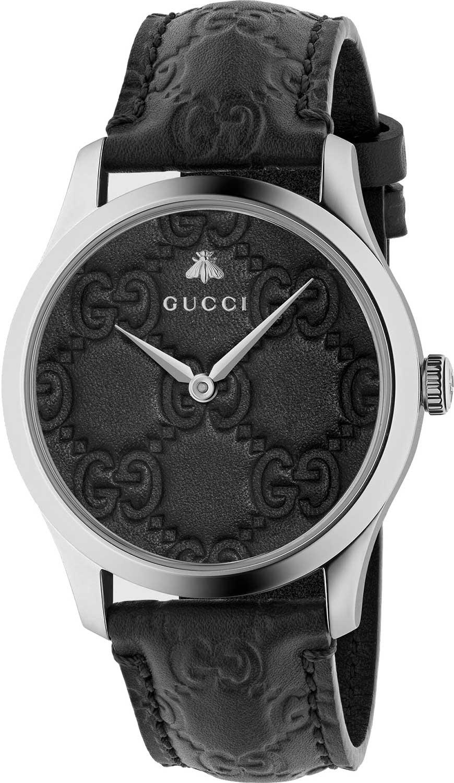 Мужские часы Gucci YA1264031A