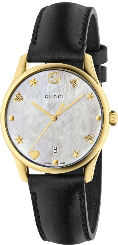 Женские часы Gucci YA1264044