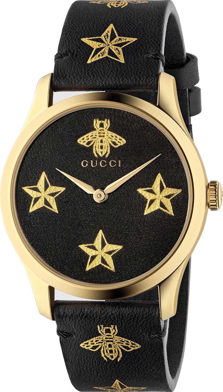 Мужские часы Gucci YA1264055A