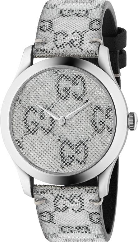 Мужские часы Gucci YA1264058