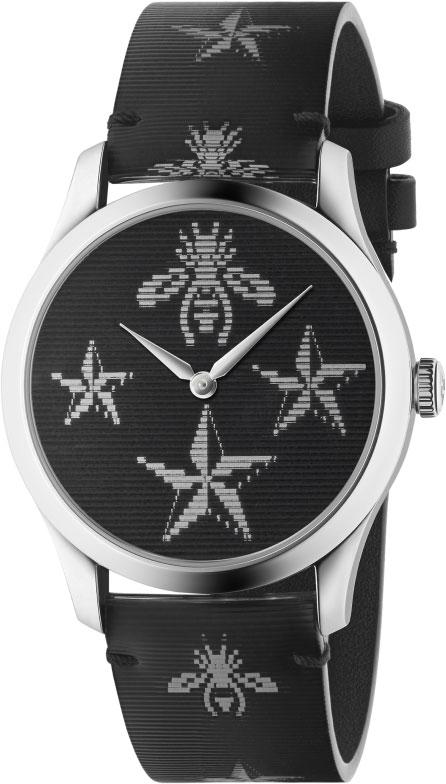 Мужские часы Gucci YA1264105