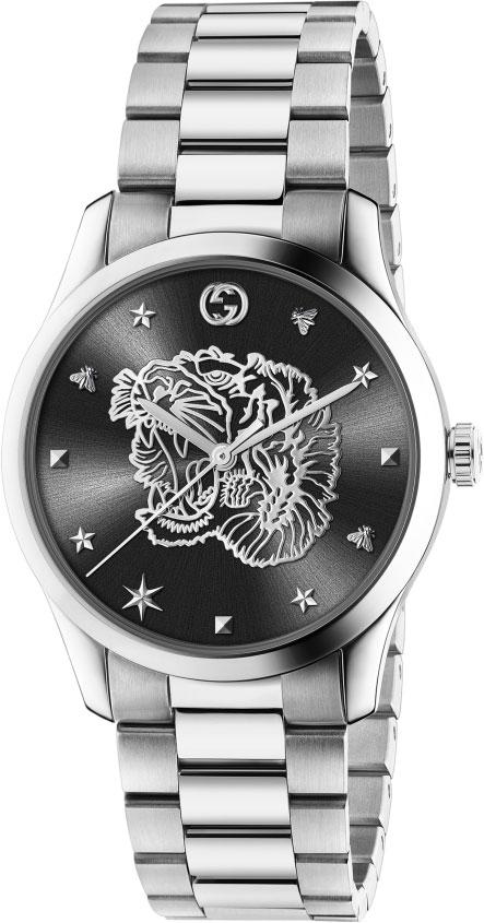 Мужские часы Gucci YA1264125