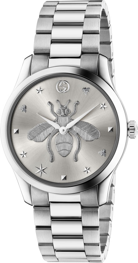 Мужские часы Gucci YA1264126