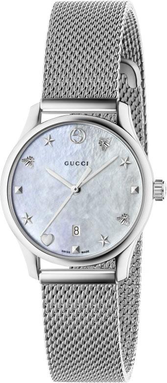 Женские часы Gucci YA126583