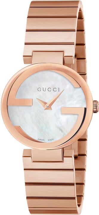 Женские часы Gucci YA133515