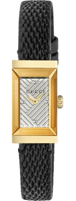 Мужские часы Gucci YA147507 цена 2017
