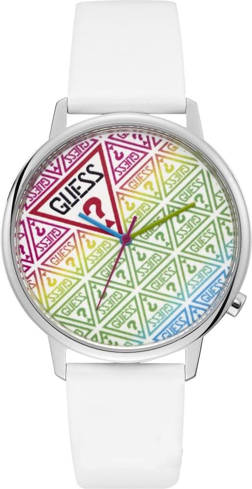 купить Мужские часы Guess Originals V1020M1 по цене 7600 рублей