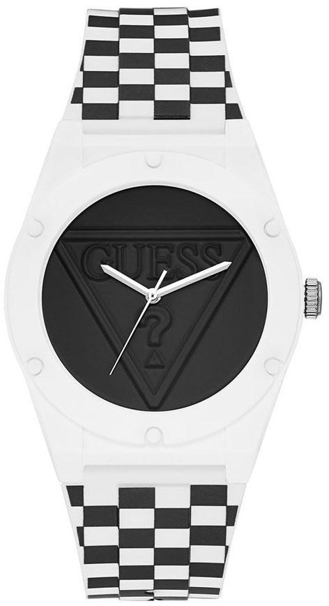 цена Женские часы Guess Originals W0979L29 онлайн в 2017 году