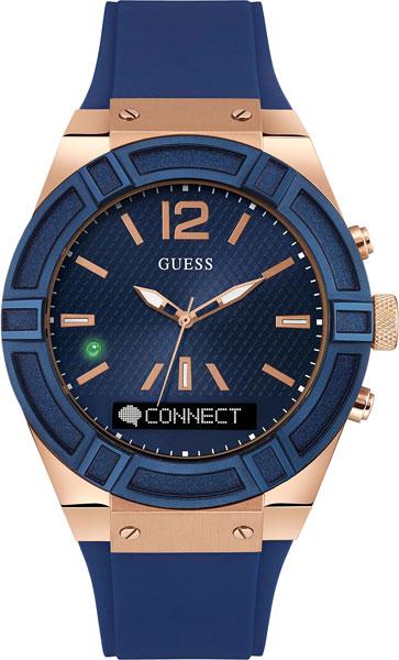 Мужские часы Guess C0001G1 цена и фото