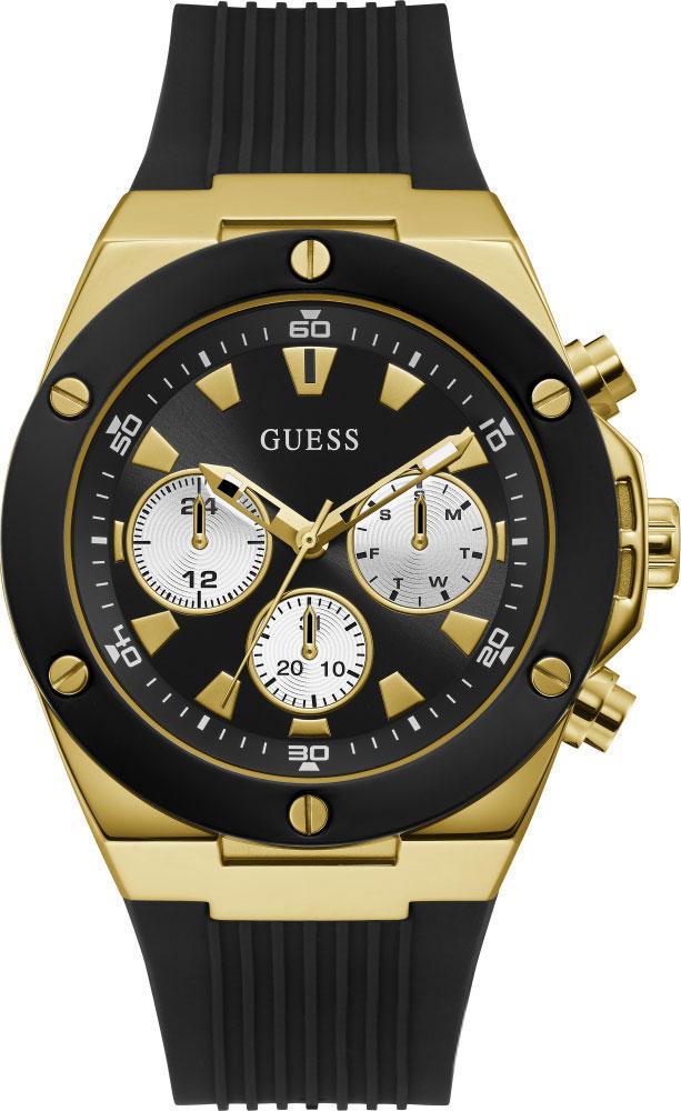 Мужские часы Guess GW0057G1