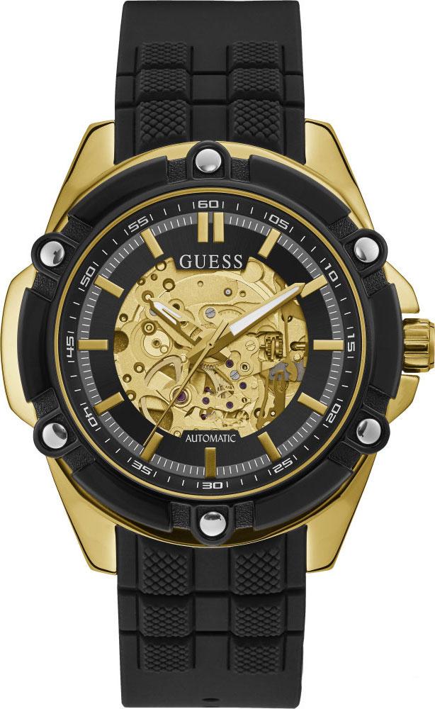 лучшая цена Мужские часы Guess GW0061G2