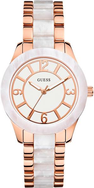Женские часы Guess W0074L2-ucenka.