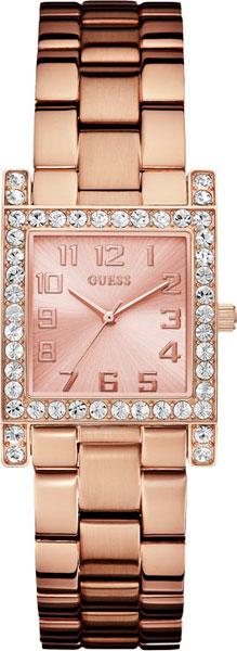 Женские часы Guess W0128L3