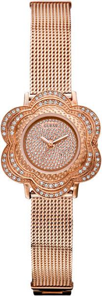 купить Женские часы Guess W0139L3 недорого
