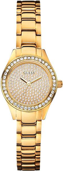 Женские часы Guess W0230L2