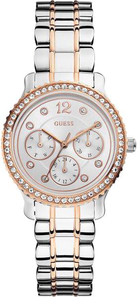 Женские часы Guess W0305L3 w0305l3