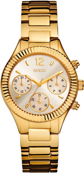 Женские часы Guess W0323L2 женские часы guess w10193l3 ucenka