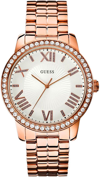 Женские часы Guess W0329L3 все цены