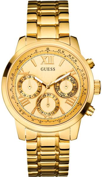 Женские часы Guess W0330L1 guess guess w0330l1
