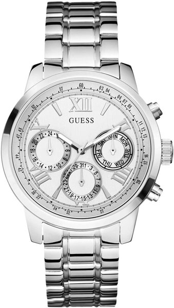Фото «Наручные часы Guess W0330L3»