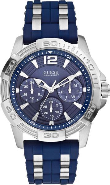 Мужские часы Guess W0366G2 guess oasis w0366g2