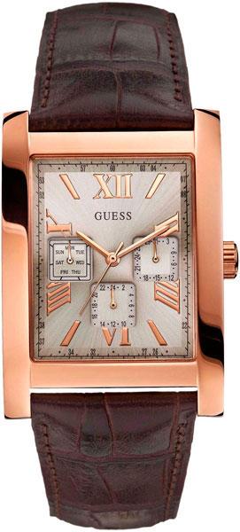 Мужские часы Guess W0370G3-ucenka женские часы guess w10193l3 ucenka