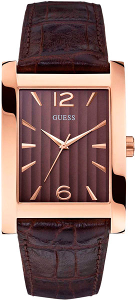 где купить  Мужские часы Guess W0372G2  по лучшей цене