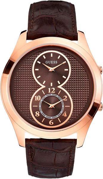 Мужские часы Guess W0376G3-ucenka мужские часы guess w0376g3 ucenka