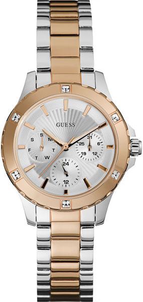 Женские часы Guess W0443L4 женские часы guess w0979l9