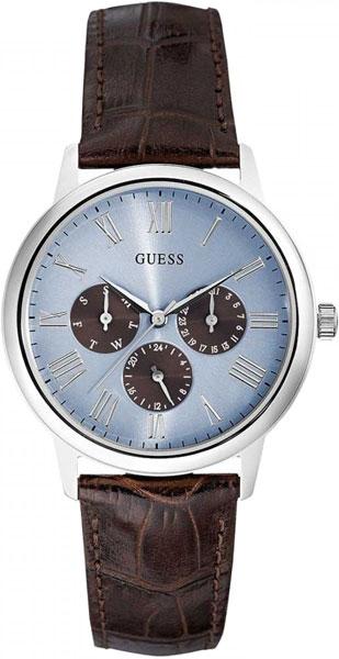 Мужские часы Guess W0496G2 мужские часы guess w0674g5