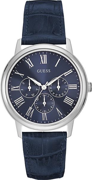 Мужские часы Guess W0496G3