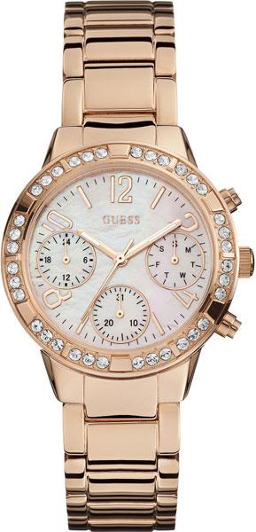 Женские часы Guess W0546L3 от AllTime