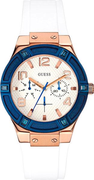 Женские часы Guess W0564L1-ucenka женские часы guess w10193l3 ucenka