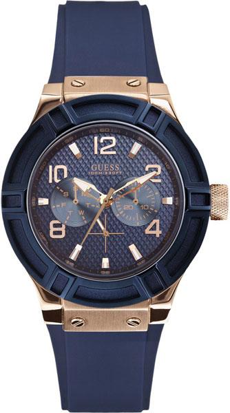 Женские часы Guess W0571L1 женские часы guess w0571l1