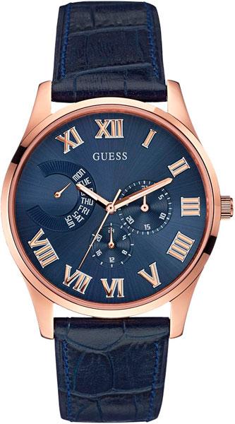 Мужские часы Guess W0608G2 все цены