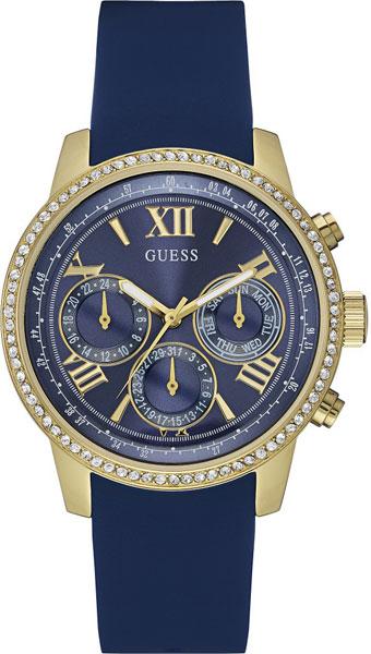Женские часы Guess W0616L2 guess sport steel w0616l2
