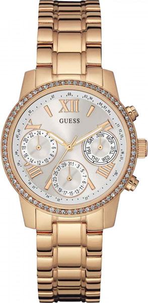 Женские часы Guess W0623L2 наручные часы guess w0623l2