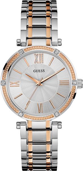 Женские часы Guess W0636L1 guess женские часы w0636l1