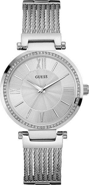 Женские часы Guess W0638L1 цена 2017